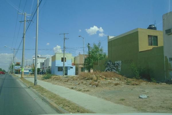 Foto de terreno comercial en renta en astromelias y palmas , las palmas, apodaca, nuevo león, 5709329 No. 01