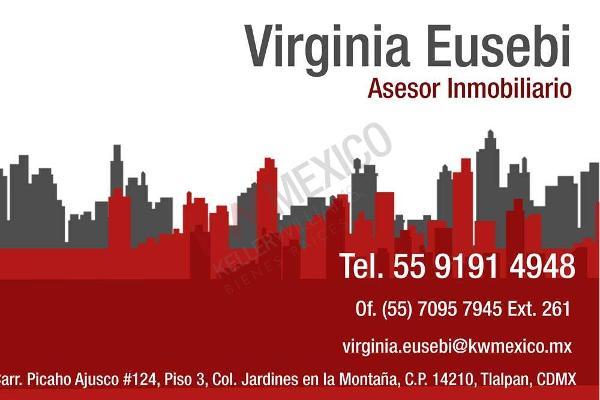 Foto de departamento en venta en asturias 59, álamos, benito juárez, df / cdmx, 9938244 No. 19