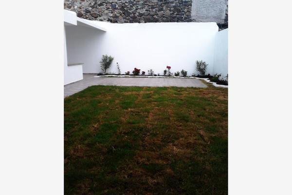 Foto de casa en venta en atacama 1, cumbres del cimatario, huimilpan, querétaro, 12121480 No. 02