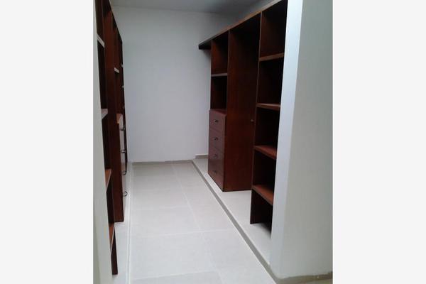 Foto de casa en venta en atacama 1, cumbres del cimatario, huimilpan, querétaro, 12121480 No. 05