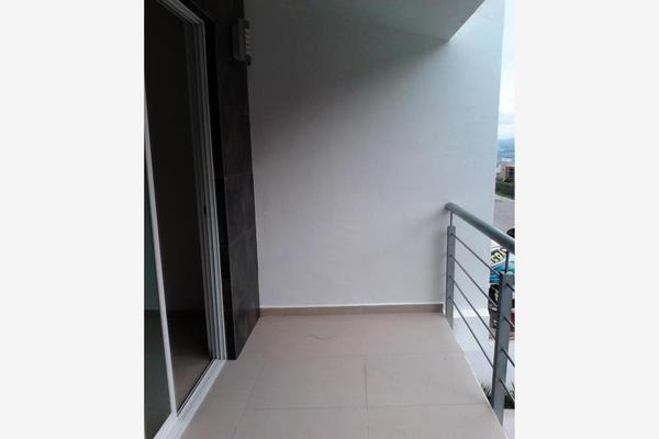 Foto de casa en venta en atacama 1, cumbres del cimatario, huimilpan, querétaro, 12121480 No. 06