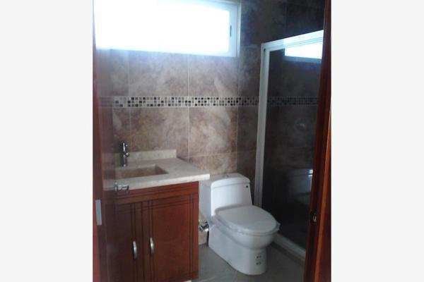Foto de casa en venta en atacama 1, cumbres del cimatario, huimilpan, querétaro, 12121480 No. 08