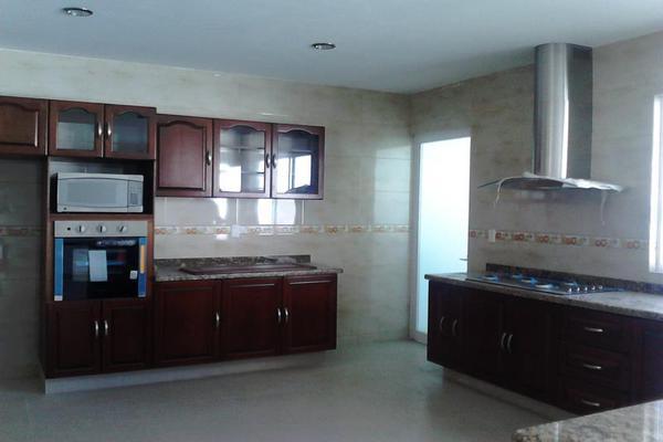 Foto de casa en venta en atacama 1, cumbres del cimatario, huimilpan, querétaro, 12121480 No. 10