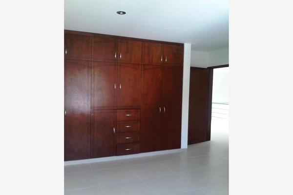 Foto de casa en venta en atacama 1, cumbres del cimatario, huimilpan, querétaro, 12121480 No. 14