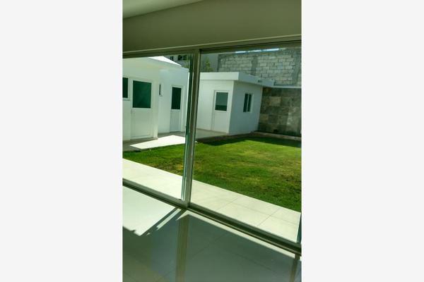 Foto de casa en venta en atacama 1, cumbres del cimatario, huimilpan, querétaro, 12121480 No. 17