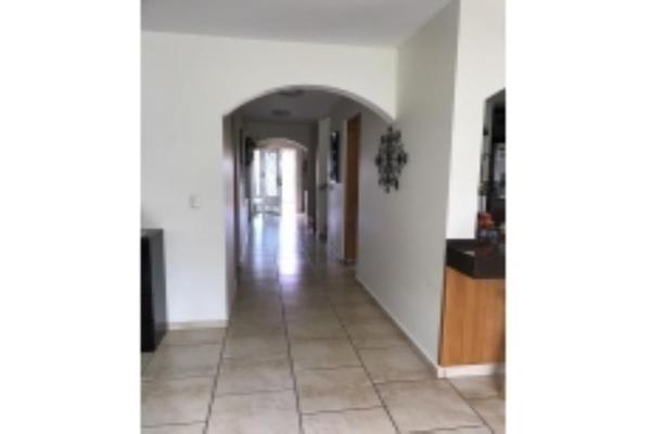 Foto de casa en venta en atacamba 1, cumbres del cimatario, huimilpan, querétaro, 20127331 No. 04