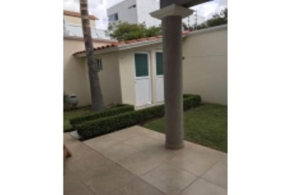 Foto de casa en venta en atacamba 1, cumbres del cimatario, huimilpan, querétaro, 20127331 No. 05