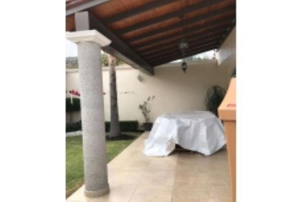 Foto de casa en venta en atacamba 1, cumbres del cimatario, huimilpan, querétaro, 20127331 No. 06