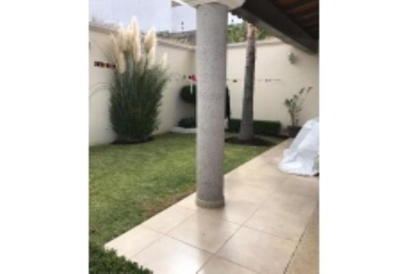 Foto de casa en venta en atacamba 1, cumbres del cimatario, huimilpan, querétaro, 20127331 No. 07