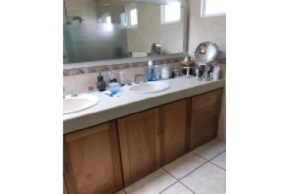Foto de casa en venta en atacamba 1, cumbres del cimatario, huimilpan, querétaro, 20127331 No. 13