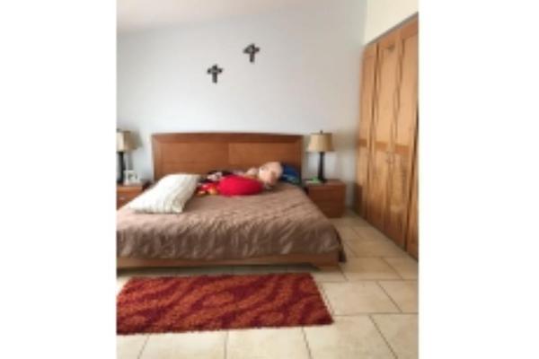 Foto de casa en venta en atacamba 1, cumbres del cimatario, huimilpan, querétaro, 20127331 No. 14