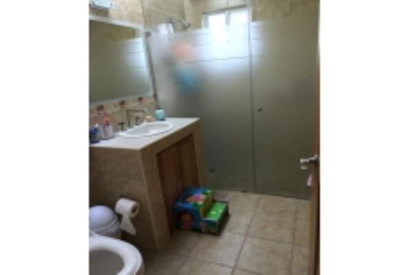 Foto de casa en venta en atacamba 1, cumbres del cimatario, huimilpan, querétaro, 20127331 No. 21