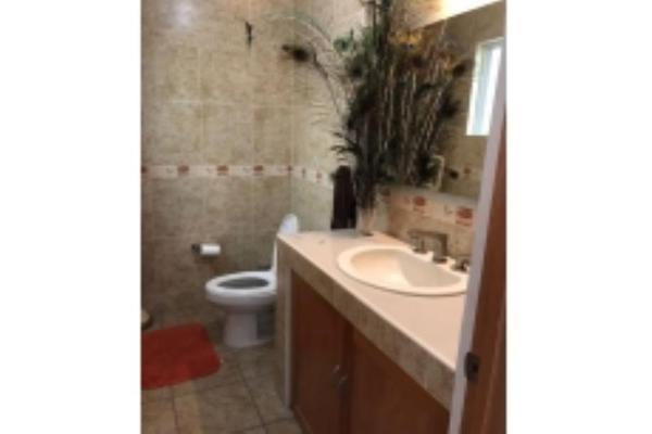 Foto de casa en venta en atacamba 1, cumbres del cimatario, huimilpan, querétaro, 20127331 No. 22