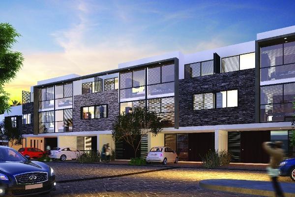 Foto de casa en venta en atardecer , el centinela, zapopan, jalisco, 4672717 No. 01