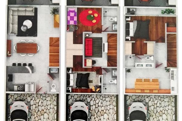 Foto de casa en venta en atardecer , el centinela, zapopan, jalisco, 4672717 No. 08