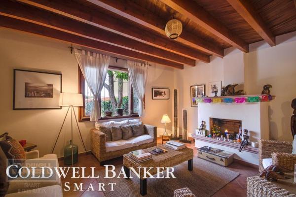 Foto de casa en venta en atascadero , arcos de san miguel, san miguel de allende, guanajuato, 4015474 No. 02