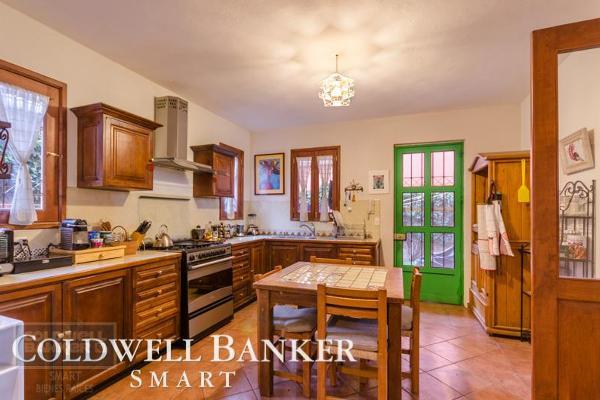 Foto de casa en venta en atascadero , arcos de san miguel, san miguel de allende, guanajuato, 4015474 No. 05