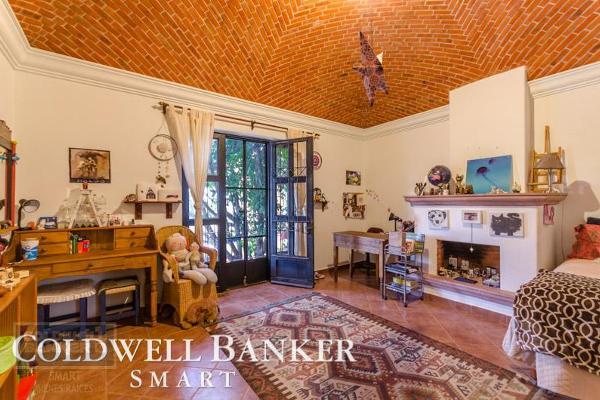 Foto de casa en venta en atascadero , arcos de san miguel, san miguel de allende, guanajuato, 4015474 No. 06