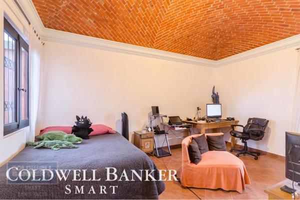 Foto de casa en venta en atascadero , arcos de san miguel, san miguel de allende, guanajuato, 4015474 No. 08