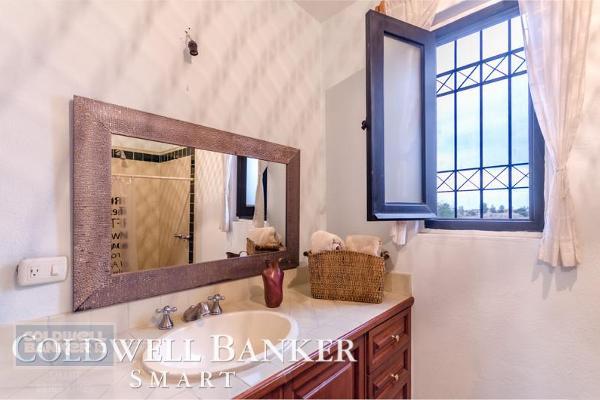 Foto de casa en venta en atascadero , arcos de san miguel, san miguel de allende, guanajuato, 4015474 No. 09