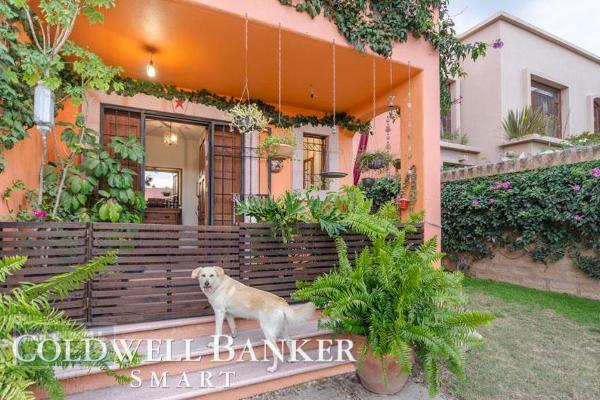 Foto de casa en venta en atascadero , arcos de san miguel, san miguel de allende, guanajuato, 4015474 No. 11