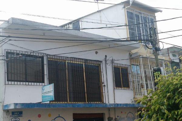 Foto de departamento en renta en  , atasta, centro, tabasco, 12262584 No. 01