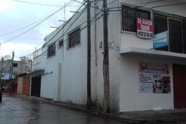 Foto de departamento en renta en  , atasta, centro, tabasco, 12262584 No. 03