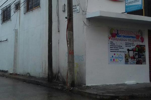 Foto de departamento en renta en  , atasta, centro, tabasco, 12262584 No. 04
