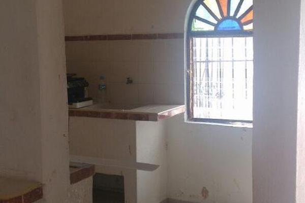 Foto de departamento en renta en  , atasta, centro, tabasco, 12262584 No. 05