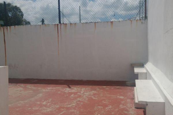 Foto de departamento en renta en  , atasta, centro, tabasco, 12262584 No. 06