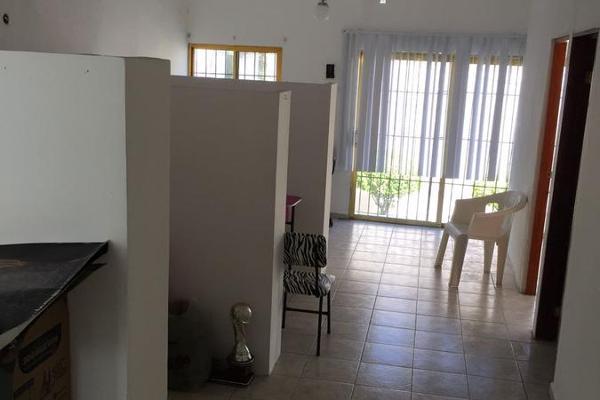 Foto de departamento en renta en  , atasta, centro, tabasco, 12262584 No. 20
