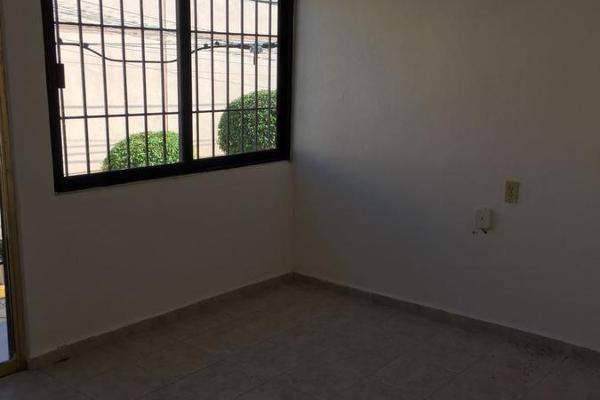 Foto de departamento en renta en  , atasta, centro, tabasco, 12262584 No. 23