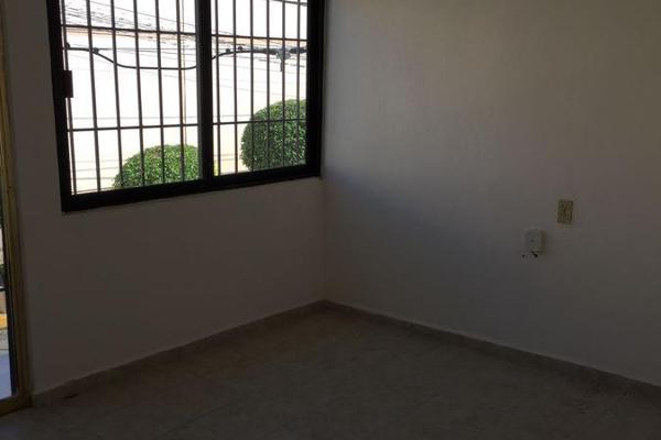 Foto de departamento en renta en  , atasta, centro, tabasco, 12262584 No. 10