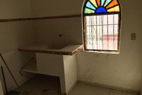 Foto de departamento en renta en  , atasta, centro, tabasco, 12262584 No. 29