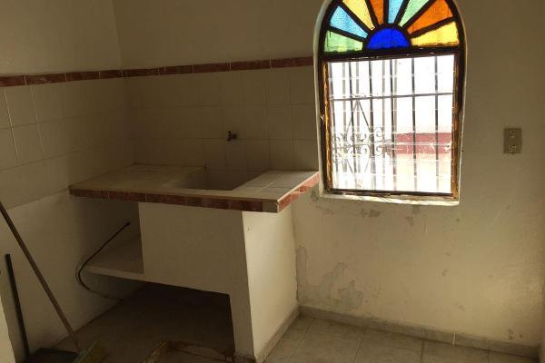 Foto de departamento en renta en  , atasta, centro, tabasco, 12262584 No. 30