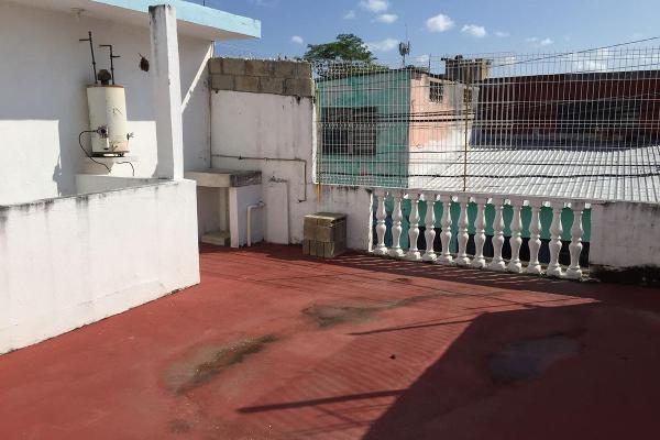 Foto de departamento en renta en  , atasta, centro, tabasco, 12262584 No. 33