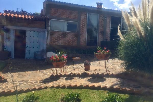 Foto de casa en venta en  , atemajac de brizuela, atemajac de brizuela, jalisco, 4672870 No. 03