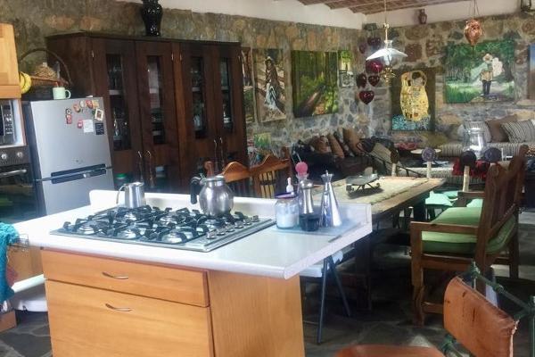 Foto de casa en venta en  , atemajac de brizuela, atemajac de brizuela, jalisco, 4672870 No. 04
