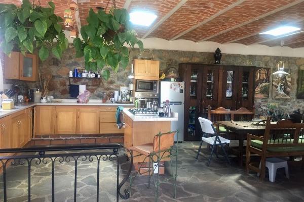 Foto de casa en venta en  , atemajac de brizuela, atemajac de brizuela, jalisco, 4672870 No. 05