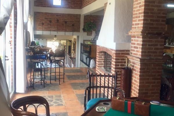 Foto de casa en venta en  , atemajac de brizuela, atemajac de brizuela, jalisco, 4672870 No. 07