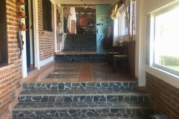 Foto de casa en venta en  , atemajac de brizuela, atemajac de brizuela, jalisco, 4672870 No. 10