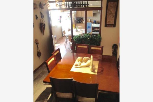 Foto de casa en venta en atenas 1, valle dorado, tlalnepantla de baz, m?xico, 3222778 No. 05