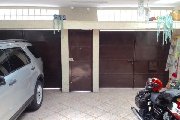 Foto de casa en venta en atenas 1, valle dorado, tlalnepantla de baz, méxico, 3222778 No. 06