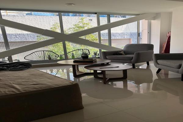 Foto de departamento en renta en atenas 35, juárez, cuauhtémoc, df / cdmx, 8877021 No. 03