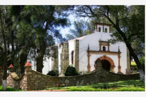 Foto de terreno habitacional en venta en atenco 00, hacienda la purísima, ixtlahuaca, méxico, 5744339 No. 01