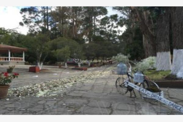 Foto de terreno habitacional en venta en atenco 00, hacienda la purísima, ixtlahuaca, méxico, 5744339 No. 05