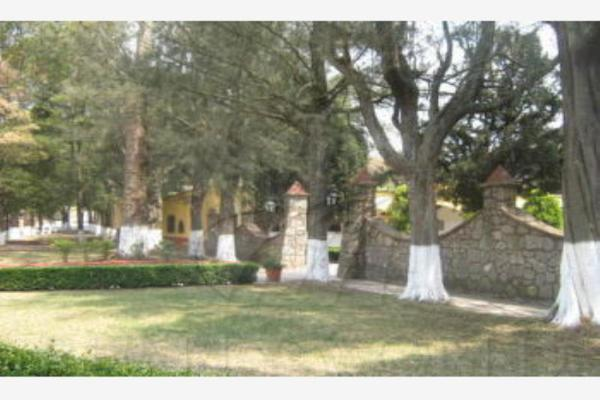 Foto de terreno habitacional en venta en atenco 00, hacienda la purísima, ixtlahuaca, méxico, 5744339 No. 07