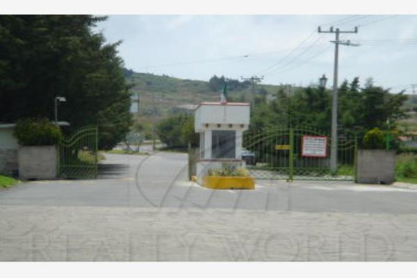 Foto de terreno habitacional en venta en atenco 00, hacienda la purísima, ixtlahuaca, méxico, 5744339 No. 08
