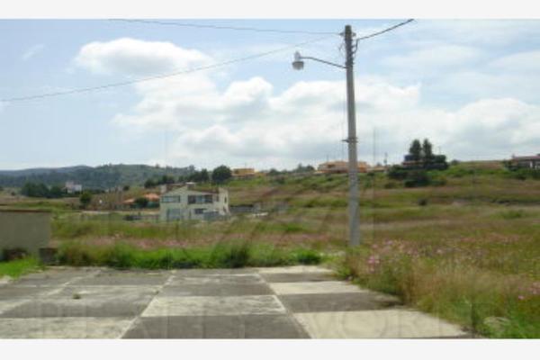 Foto de terreno habitacional en venta en atenco 00, hacienda la purísima, ixtlahuaca, méxico, 5744339 No. 09