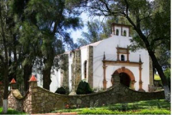 Foto de terreno habitacional en venta en atenco 00, la purísima, ixtlahuaca, méxico, 5744339 No. 01